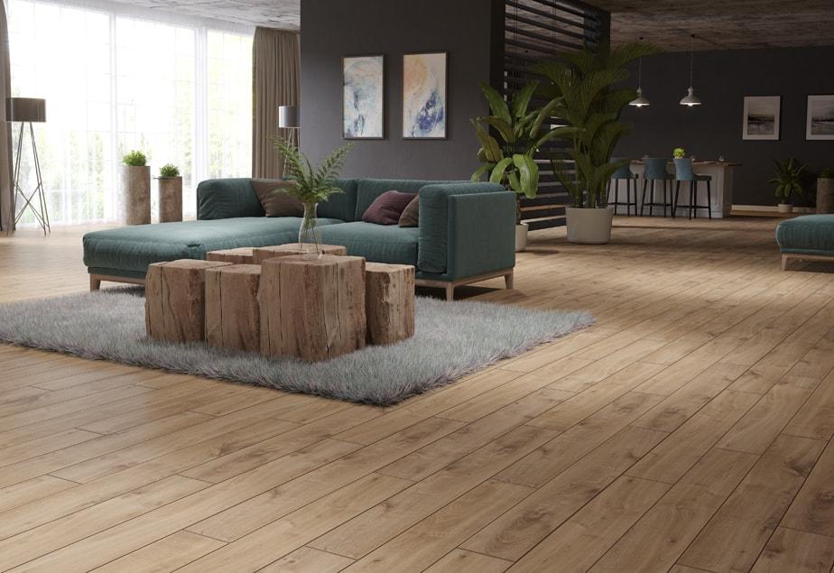 sàn gỗ công nghiệp của đức