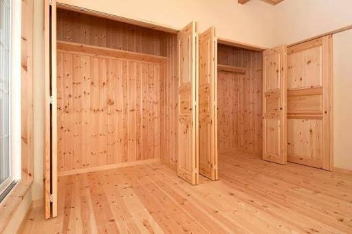 các loại gỗ không bị mối mọt