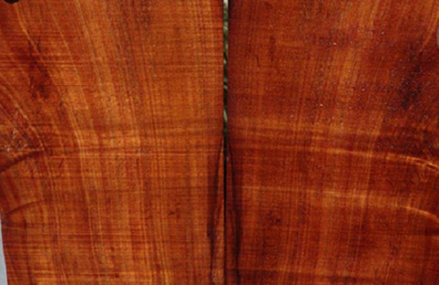Cách nhận biết gỗ lim Nam Phi