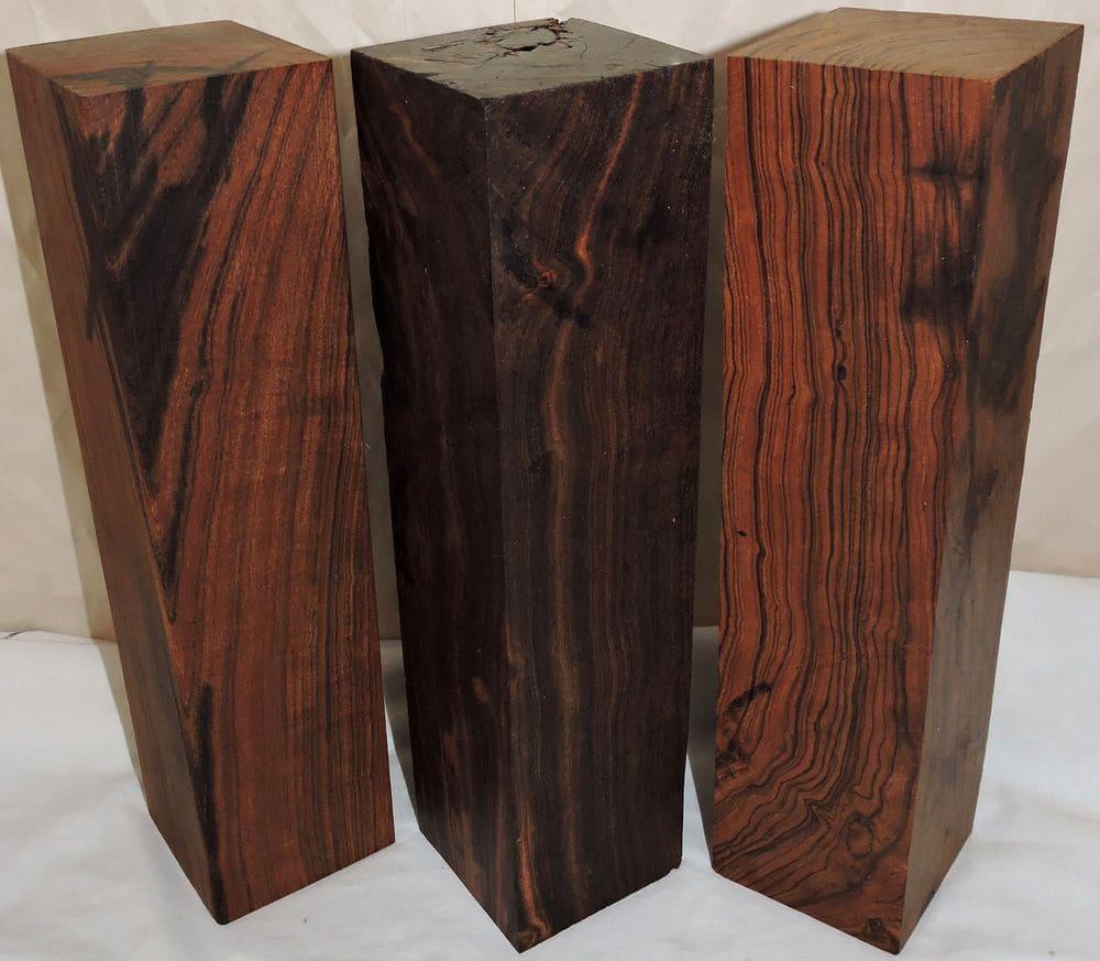 nhận biết gỗ lim nam phi