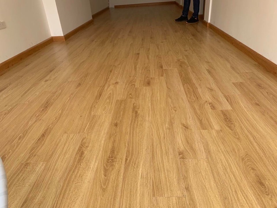 kích thước ván sàn gỗ