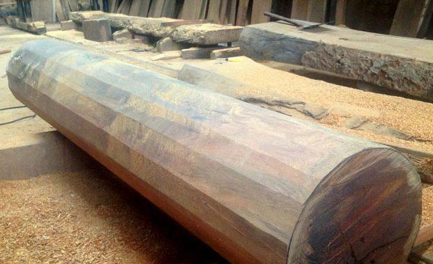 những loại gỗ bền nhất
