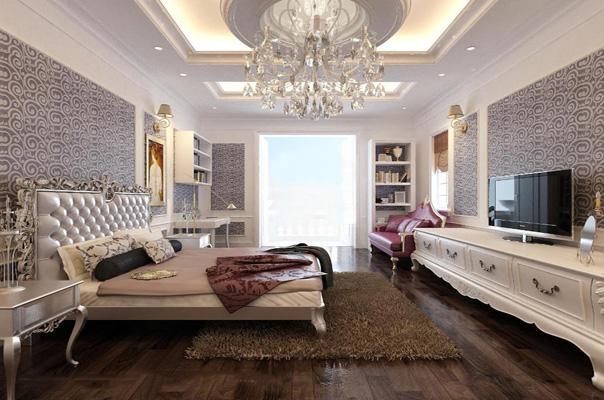 phong cách tân cổ điển trong nội thất là gì