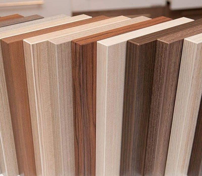 quy trình sản xuất gỗ ép công nghiệp