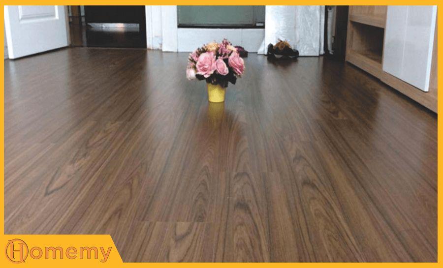 sàn gỗ bình chánh