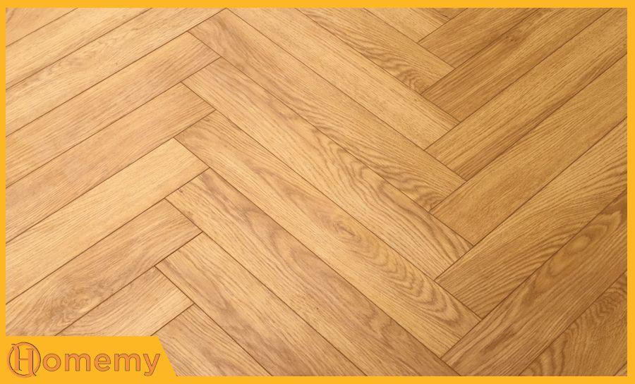 ốp sàn gỗ bình tân