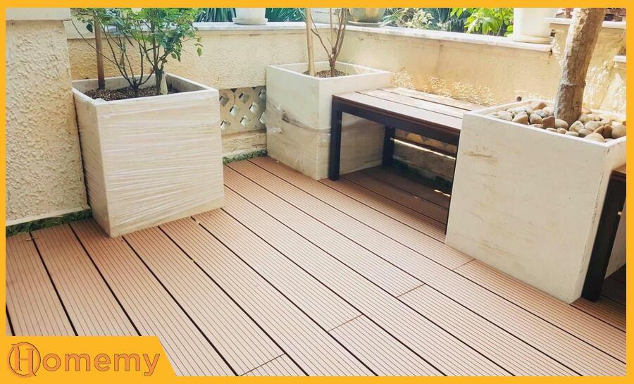 kho sàn gỗ bình tân