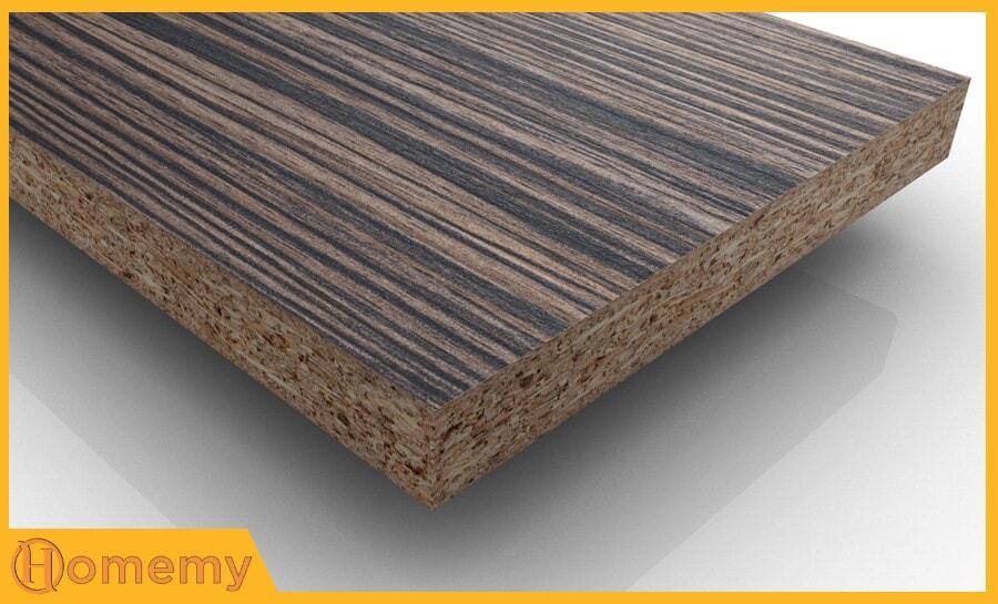 Sàn gỗ cầu thang đẹp