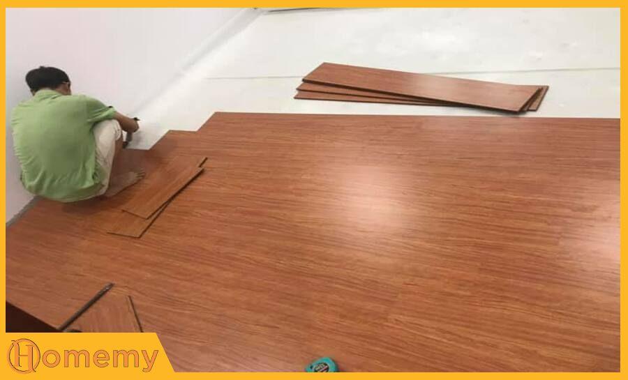 Sàn gỗ công nghiệp loại nào tốt rẻ? TOP 7 loại sàn gỗ phổ biến