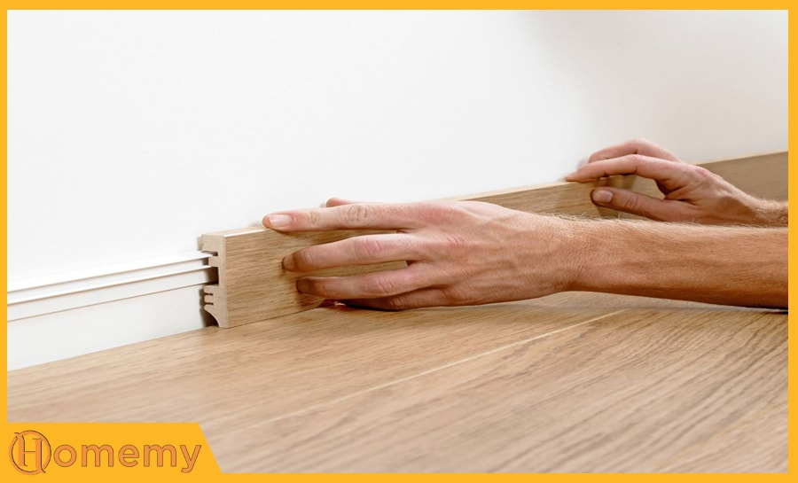 sàn gỗ ở hóc môn