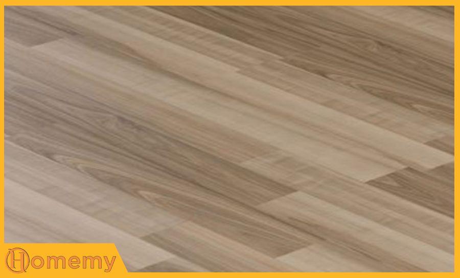 sàn gỗ sáng màu