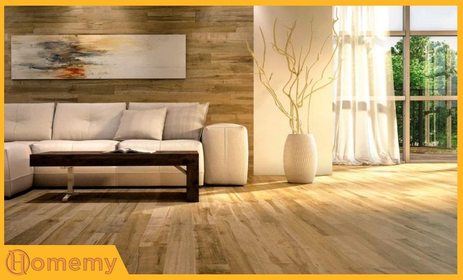 sàn gỗ tại phú nhuận