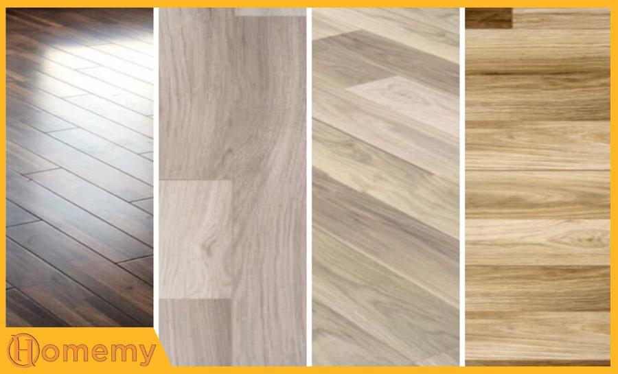 sàn gỗ phú nhuận