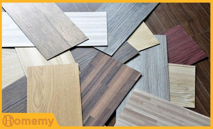 thi công sàn gỗ tại phú nhuận