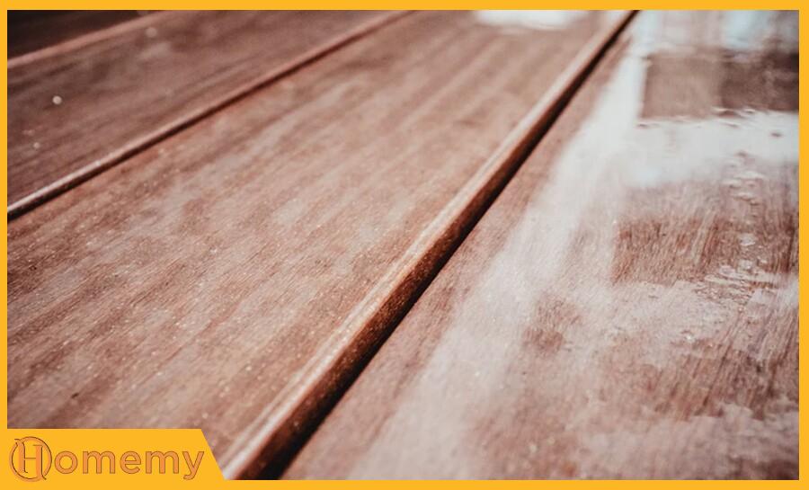 Sàn gỗ Quận 1