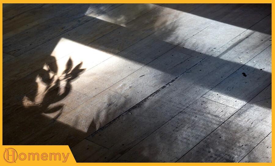 Sàn gỗ Quận 1 chất lượng