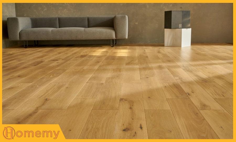 lót sàn gỗ quận 10