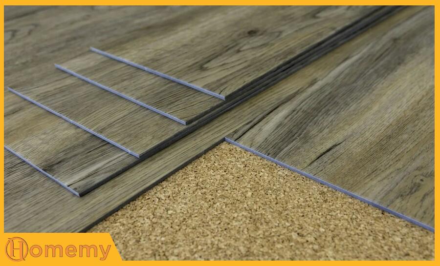 Sàn gỗ Quận 3 Homemy
