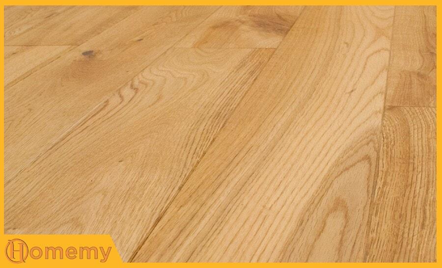 Sàn gỗ Quận 4