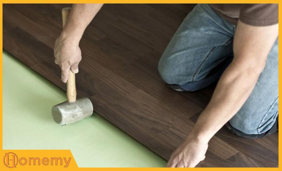 lót sàn gỗ quận 6