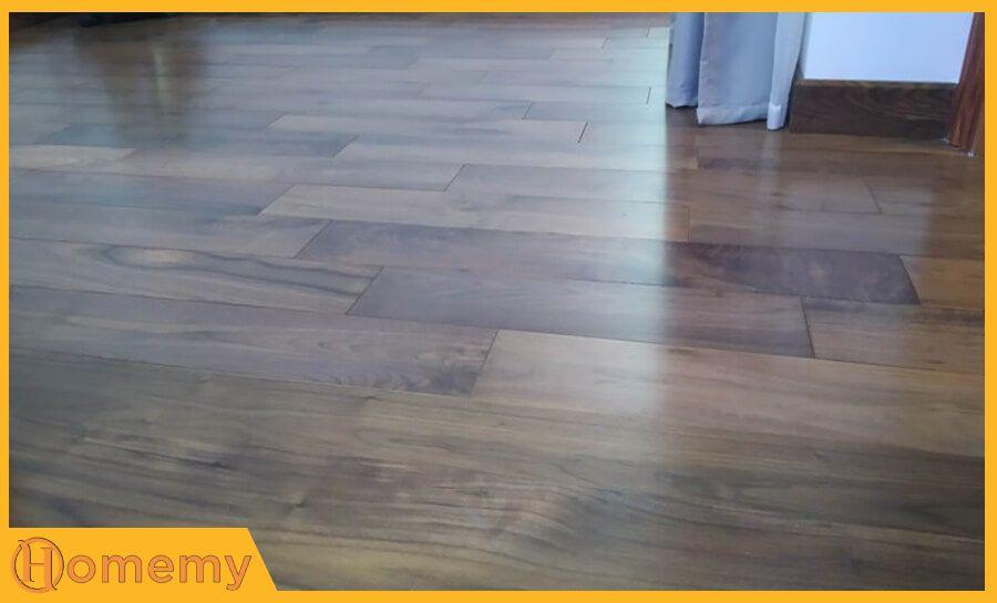 lót sàn gỗ quận 7