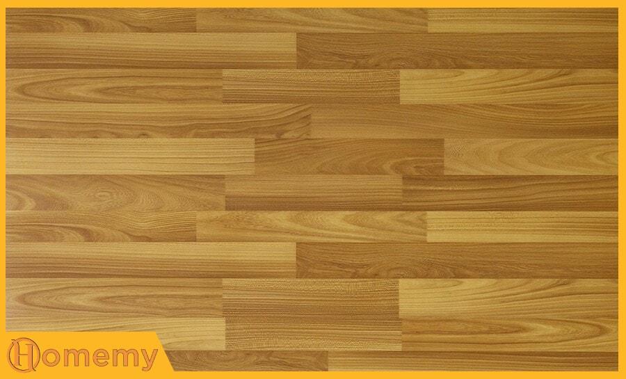 Sàn gỗ Quận 8