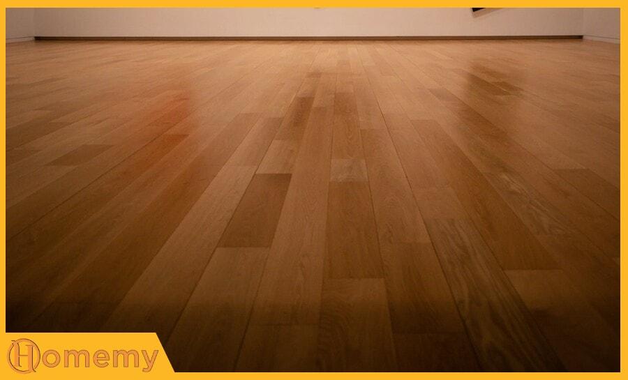Sàn gỗ Quận 8 chất lượng