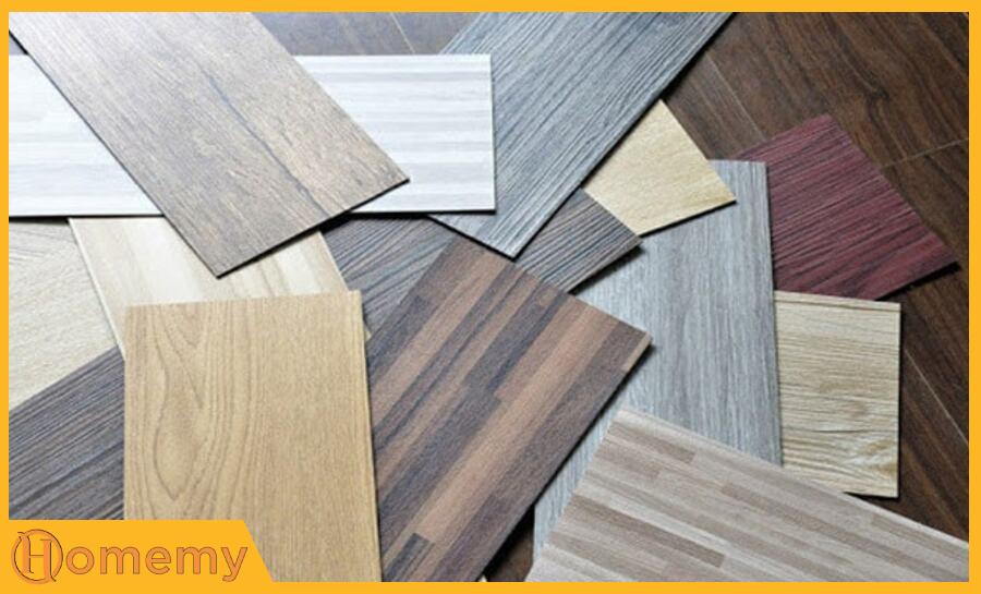 sàn nhựa giả gỗ bình thạnh