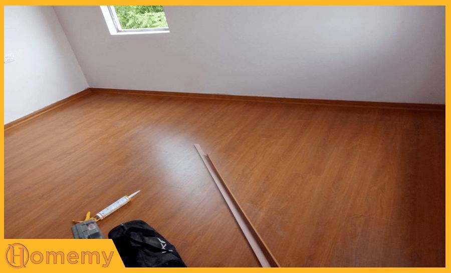 sàn gỗ quận thủ đức