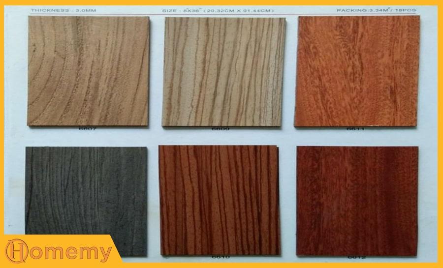 sàn gỗ tại tân phú