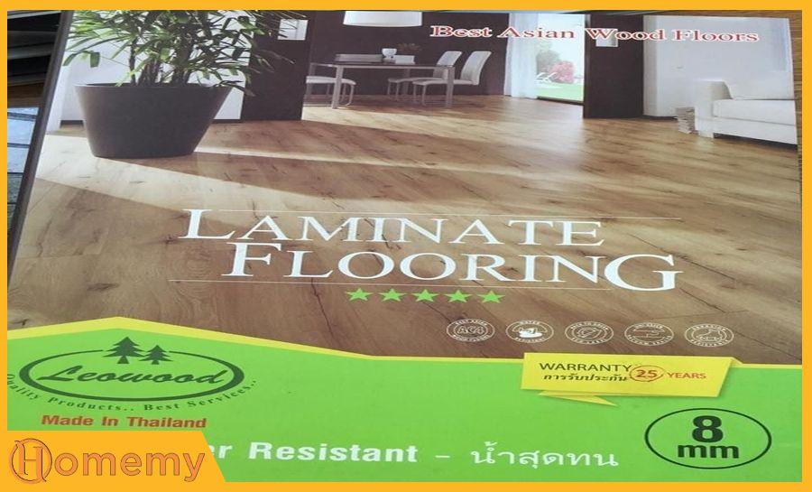 giá sàn gỗ công nghiệp thái lan