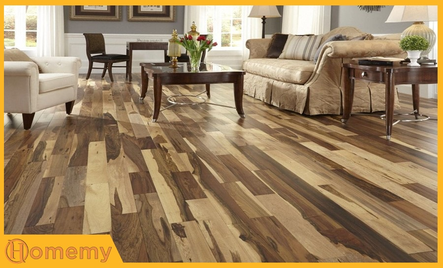 Sàn gỗ TP.HCM