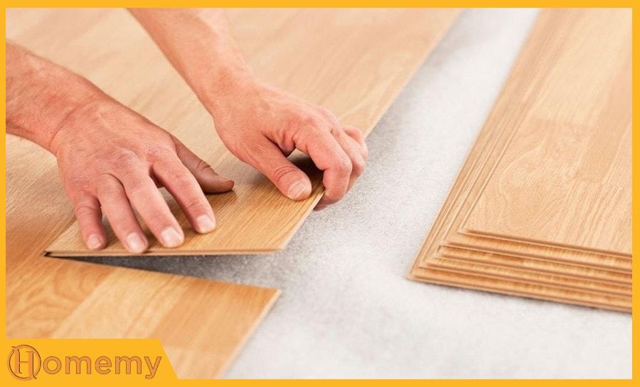 Sàn gỗ TP.HCM chính hãng