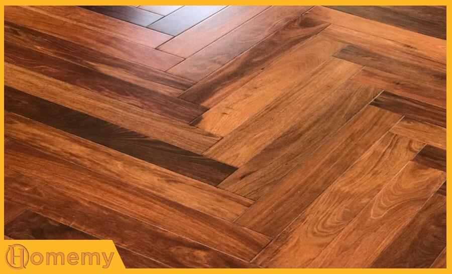 sàn gỗ tự nhiên có giá rẻ