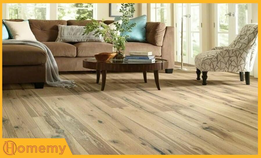Sàn gỗ tự nhiên TP.HCM