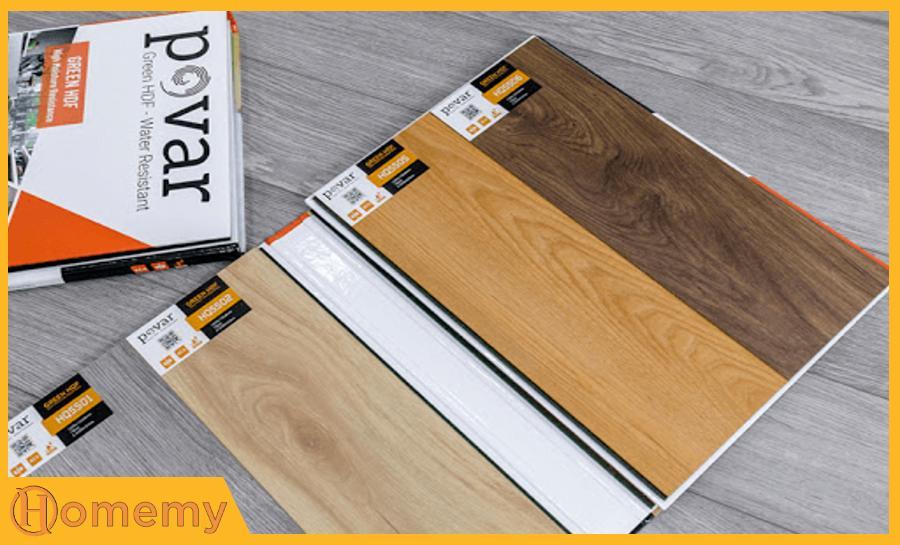 sàn gỗ công nghiệp ở hà nội