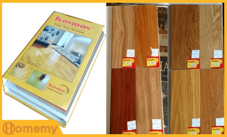 sàn gỗ 12mm giá rẻ