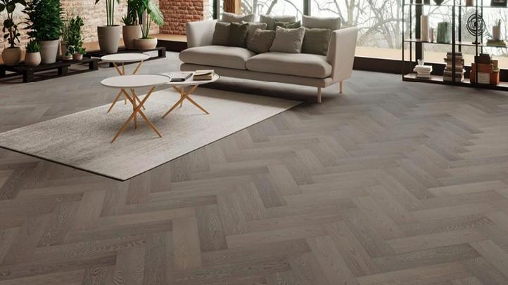 Cách lát sàn gỗ