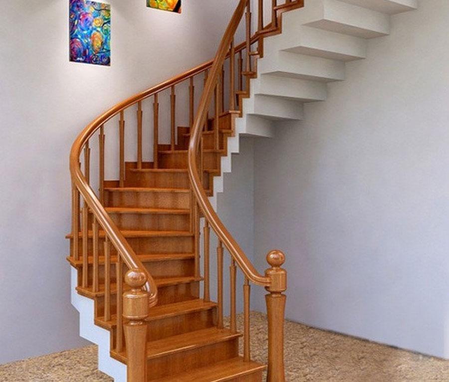 hướng dẫn cách làm cầu thang