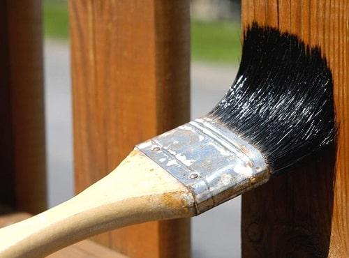 cách xử lý gỗ không bị mối mọt