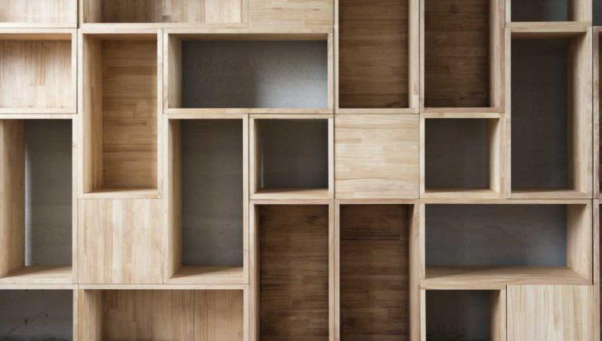Ván Plywood nhập khẩu