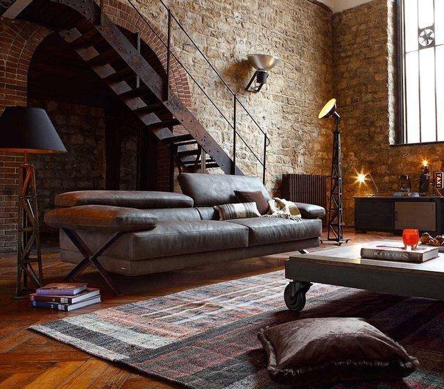 Phong cách Retro trong trang trí nội thất