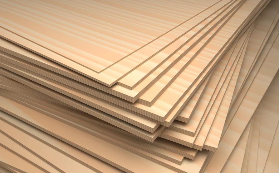 quy trình sản xuất gỗ ván ép
