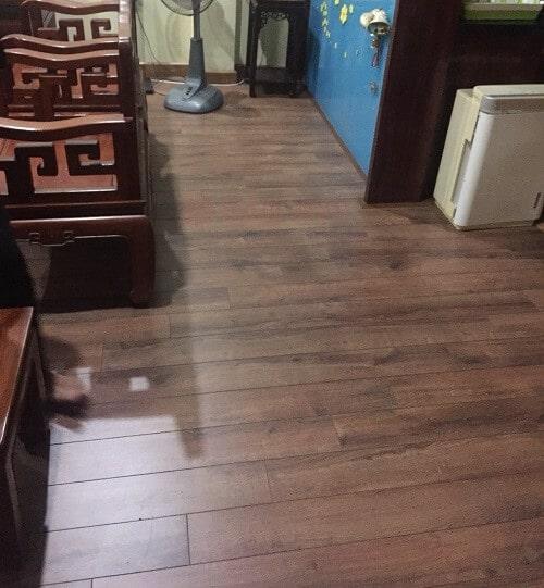 sàn gỗ alsafloor pháp