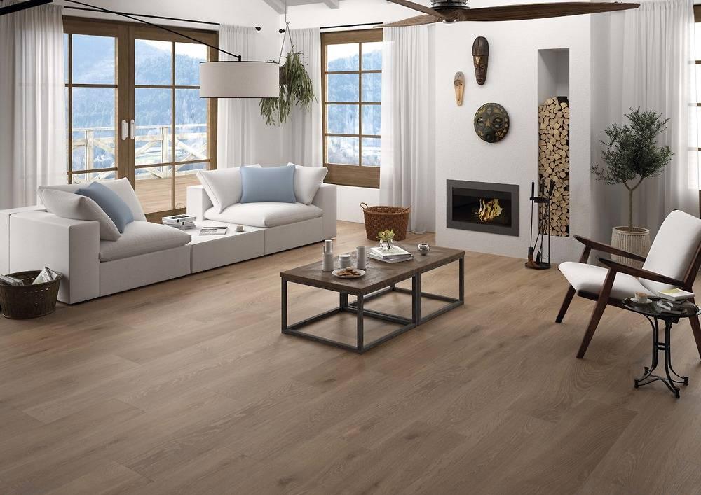 Sàn gỗ chung cư cao cấp Pergo