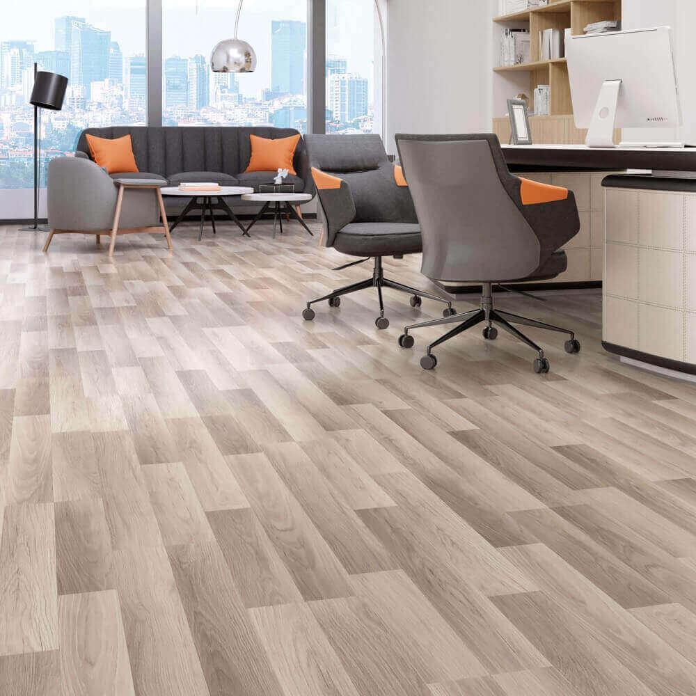 Sàn gỗ chung cư đẹp