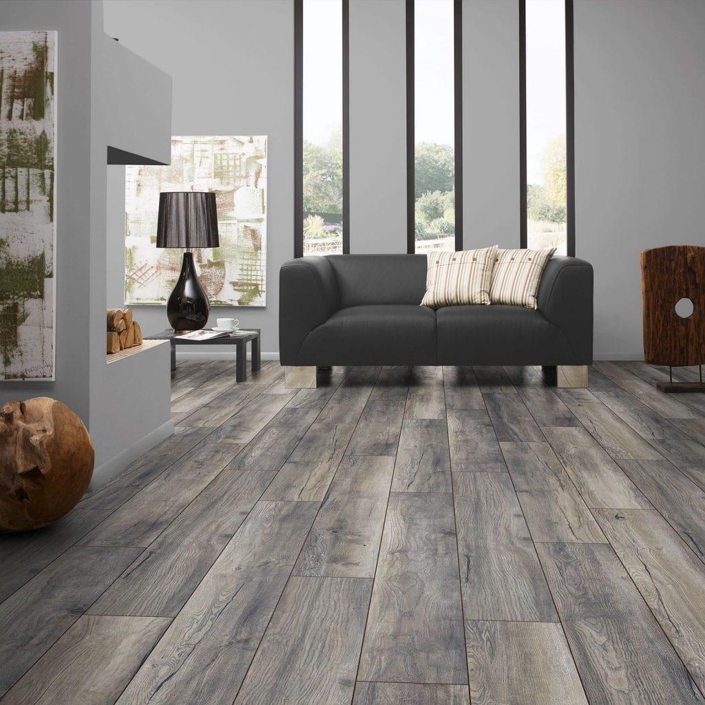Sàn gỗ Lamton