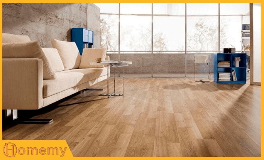Giá Sàn gỗ nội thất