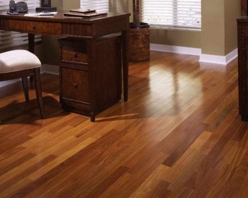 gỗ phòng khách đẹp