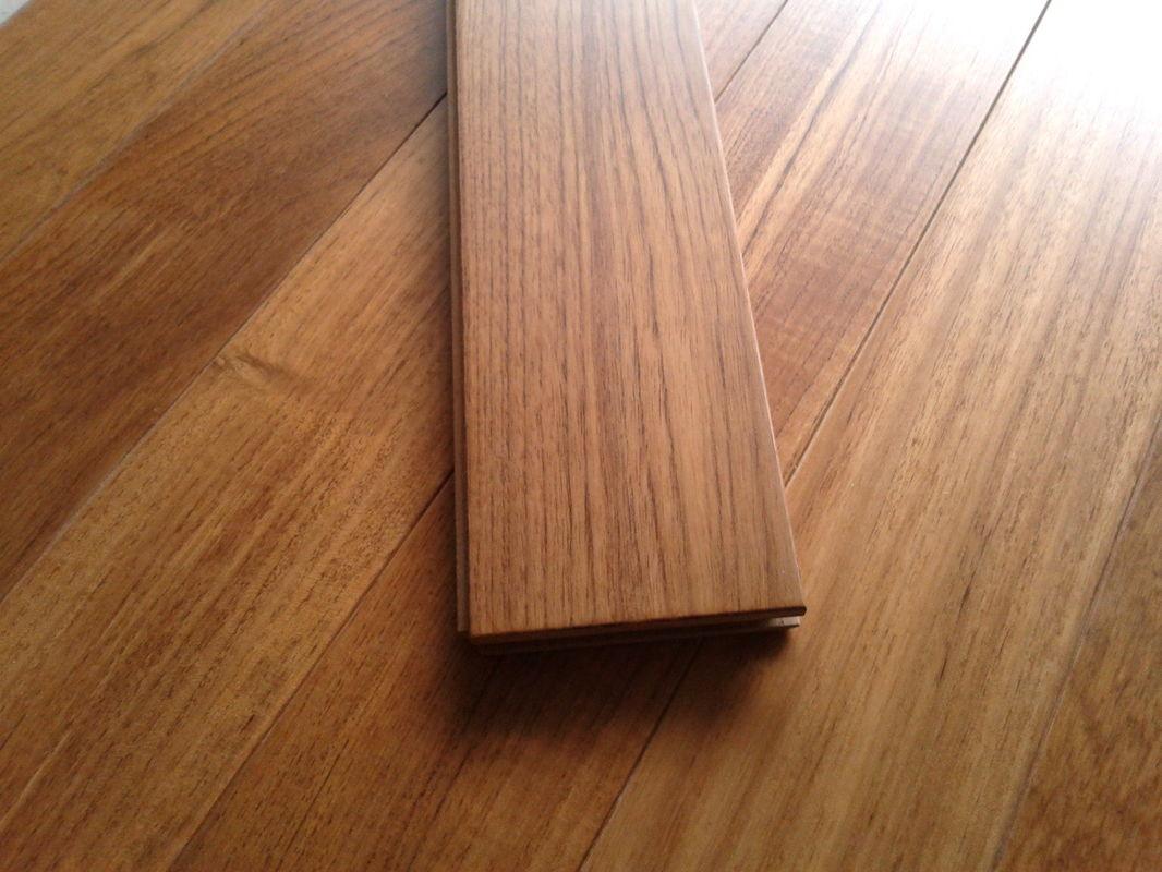Sàn gỗ Teak Myanmar
